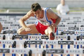 Vivancos inicia su carrera olímpica con buena nota