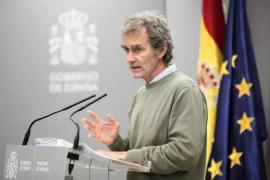 Sanidad contabiliza 32 casos positivos de coronavirus en España