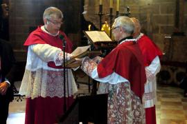 Receso de conversión Cuaresmal en la Catedral de Mallorca
