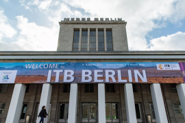 International Travel Trade Show ITB Berlin is uncertain