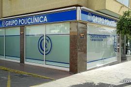 El Grupo Policlínica abre un nuevo centro de consultas y fisioterapia en Santa Eulària
