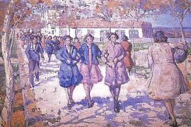 Conferencias para conocer a las mujeres más relevantes de la historia reciente de las Pitiusas