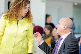 Marí pide trabajar «conjuntamente» para que tener una casa no sea «un privilegio»