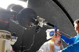 La AAE organiza el segundo encuentro balear de asociaciones astronómicas