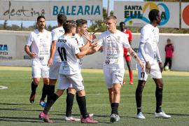 La Peña Deportiva golea al Marino de Luanco