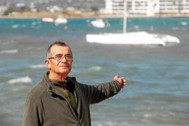 Amarristas de Talamanca critican que no se les avisara de la retirada de muertos