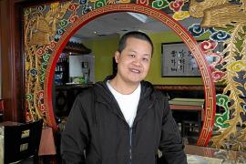 La comunidad china ante el coronavirus, entre la tranquilidad y la temporada baja