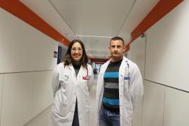 El Hospital Can Misses incorpora a la oncóloga Alicia Quílez