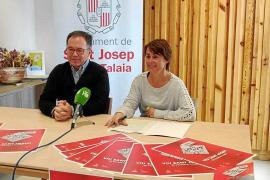 Unas fiestas para todos en Sant Josep