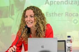 Esther Roca: «Los profesores no están acostumbrados a funcionar con criterios científicos»