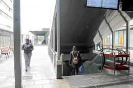 El número de usuarios de autobús baja un 30 % desde la puesta en marcha del Cetis