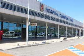 Dos nuevos casos elevan a cinco los afectados por coronavirus en Mallorca