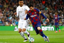 Cinco detenidos por vender entradas falsas para el clásico entre Madrid y Barça por hasta 800 euros