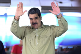 Maduro insta a las venezolanas a tener seis hijos: «¡A parir!»