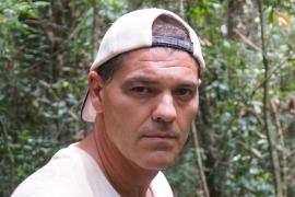 Frank Cuesta homenajeará a Félix Rodríguez de la Fuente en 'Wild Frank'