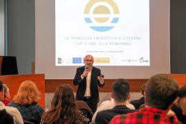 Ibiza arranca su transición energética hacia la sostenibilidad