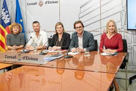 Presentación de Ibiza Inclusion Fashion Day