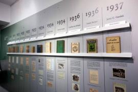 La educación de la mujer desde el siglo XIX al XX a través de 120 libros