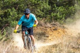 Hermida, el mejor 'biker' español de la historia, confirma su presencia