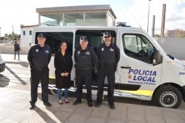 Vila abre una crisis en la Policía Local y se activa una fuga de agentes