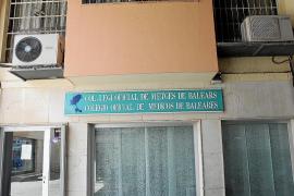 El Colegio de Médicos suspende temporalmente sus actividades docentes en Ibiza