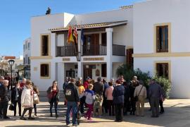 Las reservas de turistas italianos se ralentizan en Formentera, según el Consell