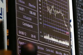 El Ibex logra la segunda mayor subida del año