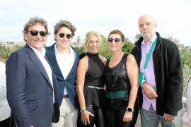 Carmina Segura celebra su 50 aniversario