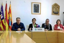 El efecto coronavirus ralentiza las reservas del mercado italiano en Formentera