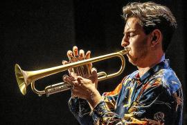 «Esta primera edición del Festival Jazz Point es un soplo de aire fresco para la música de Ibiza»