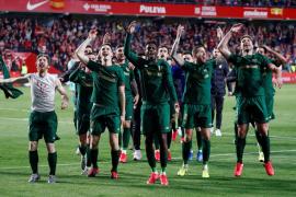 Granada v Athletic Bilbao