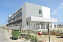 MenorcaConstruccion ConstruccioObras ObresColegio Colegi Escola