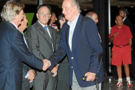 El Rey vende en Brasil la capacidad inversora de las empresas españolas