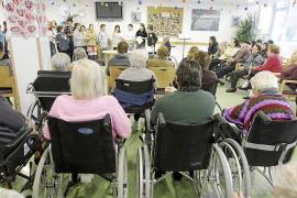 El Consell necesitaría unos 4 millones para mantener las plazas de residencia