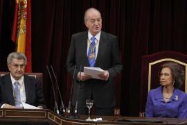 El Congreso no investigará a la Casa Real porque va «contra» la   Constitución