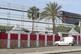 Santa Eulària abre dos expedientes sancionadores a una discoteca en Ca na Palava