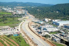 El Consell d'Eivissa reclama con urgencia al Gobierno un nuevo convenio de carreteras