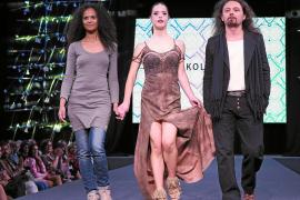 Un desfile de moda con 'todo incluido'