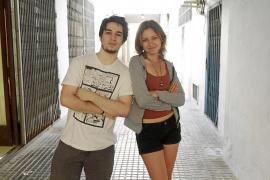 Mención en los premios Buero de Teatro para los actores Natasha Prokhorova y Manuel Huedo