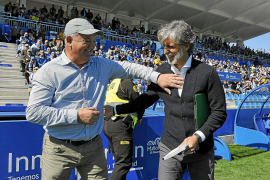 Alfaro: «Esta victoria no nos puede cegar»