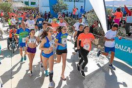 Éxito en Formentera