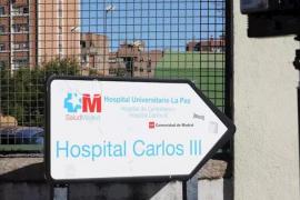 Las muertes y contagios por coronavirus en Madrid se duplican en 24 horas