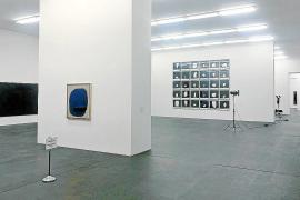 Vista general de una de las salas del museo MKM dedicada a Erwin Bechtold