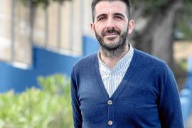 Paco Redondo, segundo entrenador del Real Madrid: «Ibiza tiene talento para el baloncesto»