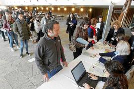 Los participantes desempleados del Santa Eulària se n'Ocupa aumentan un 70 %