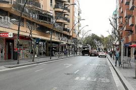 Libertad provisional para los dos detenidos por robar 9.500 € de un 'súper' de Ibiza