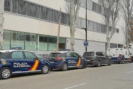 Un año de prisión por el robo de un Rolex, joyas y dinero en un hotel de Sant Antoni