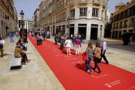 El Festival de Cine de Málaga, aplazado por el coronavirus