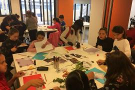 Las actividades del Centre de Creació Jove C-19 se trasladan este sábado a Platja d'en Bossa