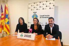 Formentera suspende 14 días el centro de día y el club de mayores
